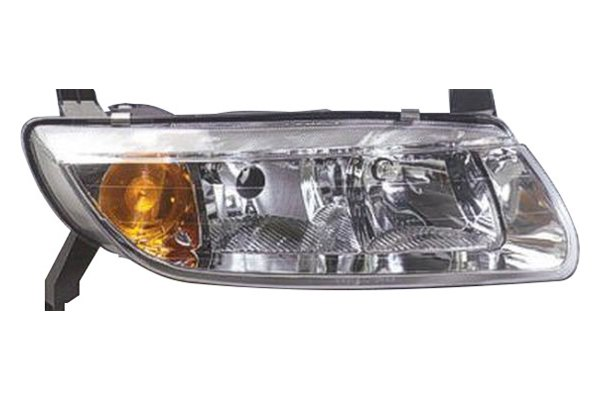 REPLACE� - Right Headlight Assembly