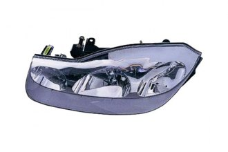 Replace® GM2502216V - Driver Side Replacement Headlight