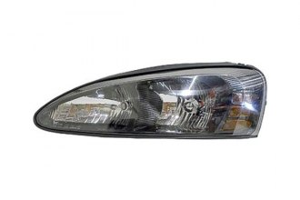 Replace® GM2502227V - Driver Side Replacement Headlight