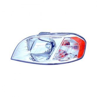 Replace® - Replacement Headlight Lens Housing