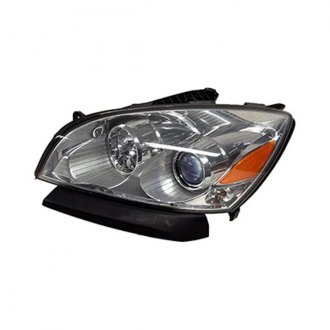 2007 saturn outlook factory replacement headlights carid