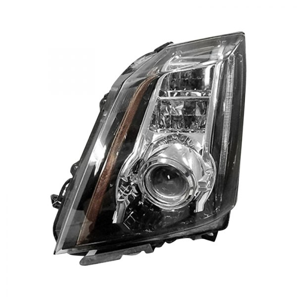 Cadillac Cts Windshield Replacement: [How To Install Light Switch 2010 Cadillac Cts]