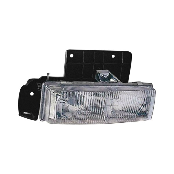NEW RIGHT HEAD LIGHT ASSEMBLY FOR CHEVROLET ASTRO VAN GMC