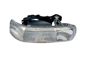 Replace® GM2503187V - Passenger Side Replacement Headlight