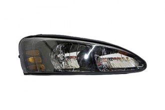 Replace® GM2503227 - Passenger Side Replacement Headlight