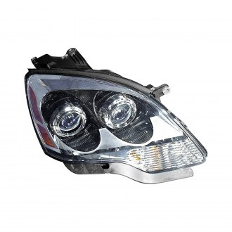 Replace® - Left Replacement Headlight