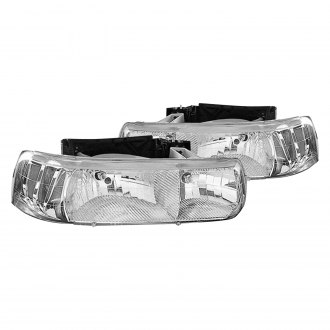 Replace® - Clear Headlights