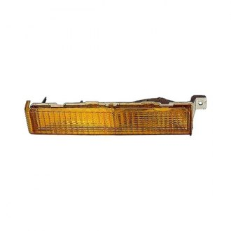 Replace® - Driver Side Replacement Turn Signal Light Lens