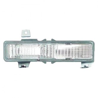 Replace® - Driver Side Replacement Turn Signal / Parking Light