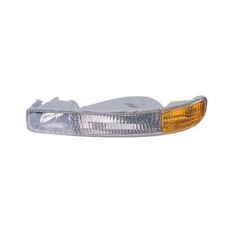 Replace® - Driver Side Replacement Turn Signal / Parking / Side Marker Light