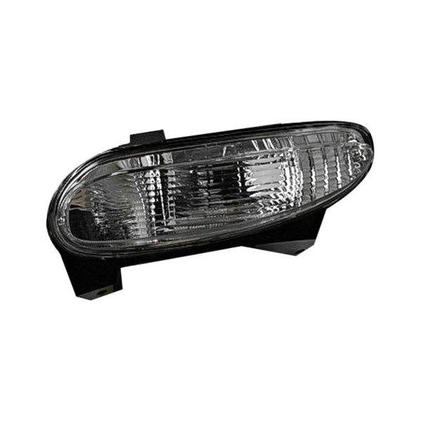 replacing headlight on buick lacrosse 05 autos weblog. Black Bedroom Furniture Sets. Home Design Ideas