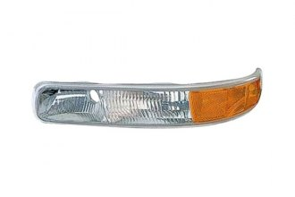 Replace® GM2521173C - Passenger Side Replacement Turn Signal / Parking / Side Marker Light