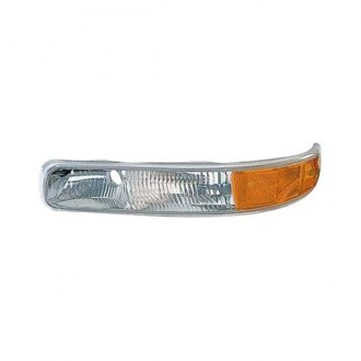 Replace® - Passenger Side Replacement Turn Signal / Parking / Side Marker Light