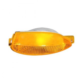 Replace® - Left Replacement Turn Signal / Parking Light Lens
