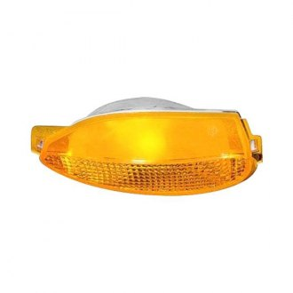 Replace® - Passenger Side Replacement Turn Signal / Parking Light Lens