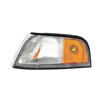 Replace® - Left Replacement Cornering / Side Marker Light