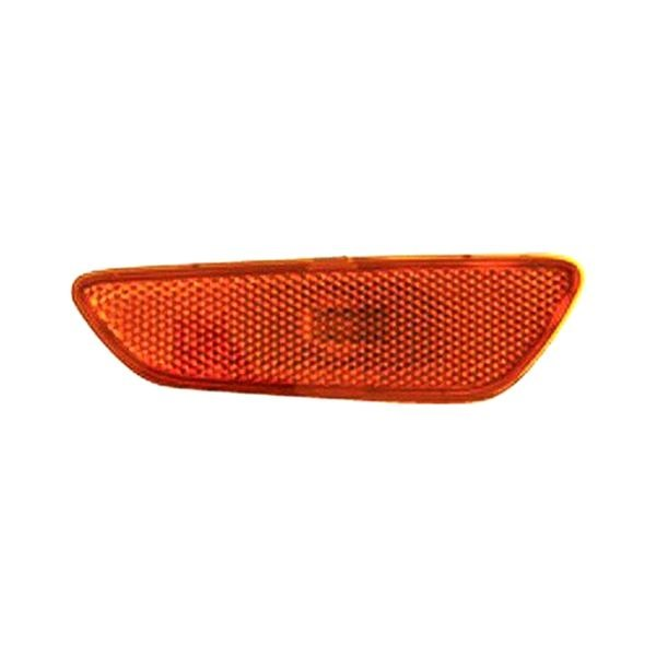 Replace® - Driver Side Replacement Side Marker Light