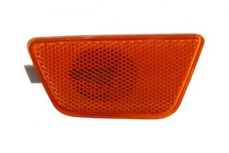 Replace® GM2550198 - Driver Side Replacement Side Marker Light