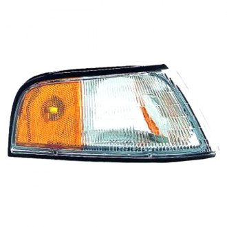 Replace® - Right Replacement Cornering / Side Marker Light