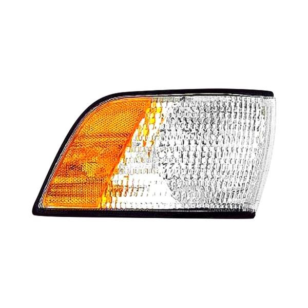 Replace® - Passenger Side Replacement Turn Signal / Side Marker Light