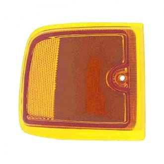 Replace® - Passenger Side Upper Replacement Side Marker Light