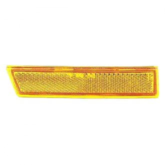 Replace® - Passenger Side Replacement Reflector