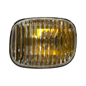 Replace® - Driver Side Replacement Daytime Running Light