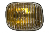 Replace® - Passenger Side Replacement Daytime Running Light