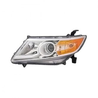 Replace® - Replacement Projector Headlight Lens Housing
