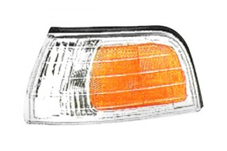 Replace® HO2550107 - Driver Side Replacement Parking / Side Marker Light