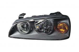 Replace® HY2502130V - Driver Side Replacement Headlight