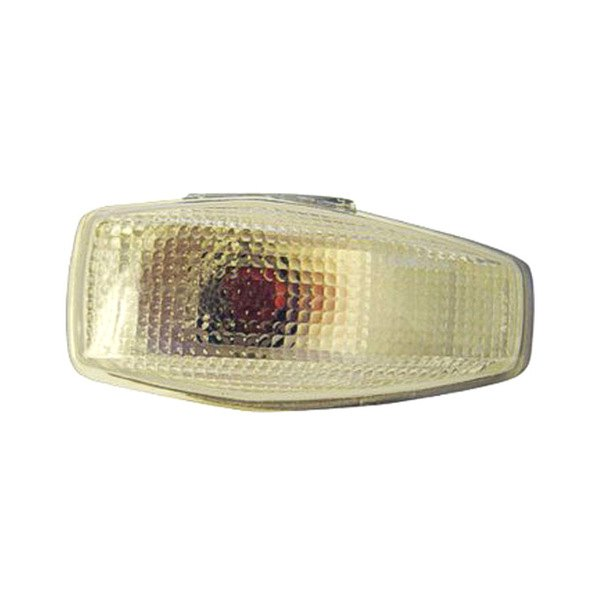 Replace® - Passenger Side Replacement Repeater Lamp
