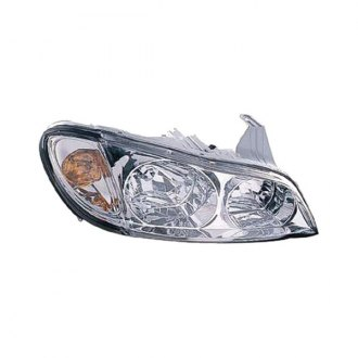 Replace® - Driver Side Replacement Headlight (Brand New OE)