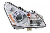 Replace® - Right Replacement Headlight