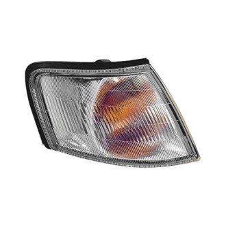 Replace® - Passenger Side Replacement Parking Light Lens and Housing (Brand New OE)