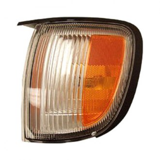Replace® - Driver Side Replacement Cornering Light Lens (Brand New OE)