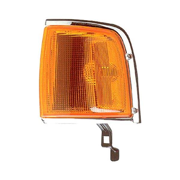 1994 Isuzu Regular Cab Interior: [Front Parking Light Replacement On A 1994 Isuzu Amigo