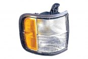 Replace® - Passenger Side Turn Signal / Parking Light