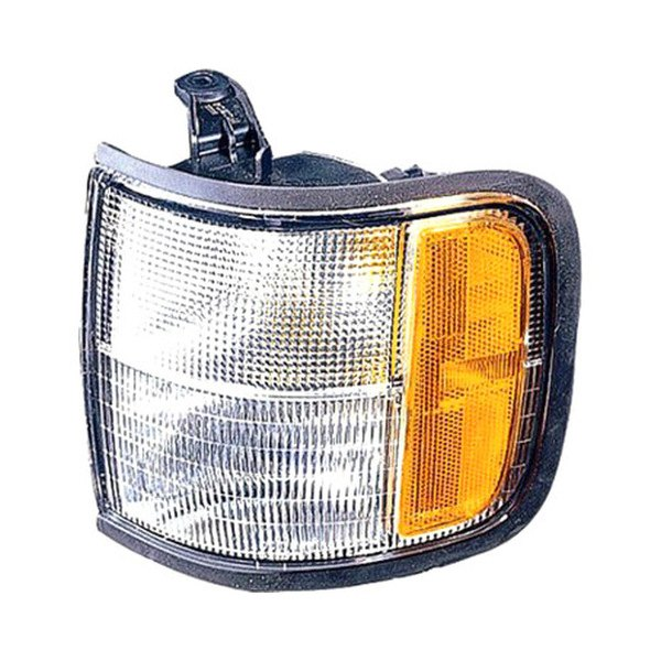 Replace® - Driver Side Replacement Turn Signal