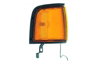 Replace® IZ2521103V - Passenger Side Replacement Parking / Side Marker Light