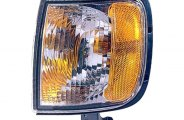 Replace® IZ2521107V - Passenger Side Replacement Turn Signal / Parking Light