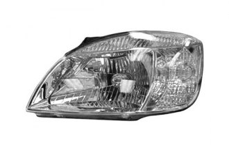 Replace® - Replacement Sealed Beam Headlight