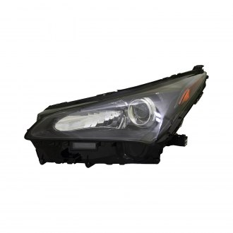 Replace® - LED Headlights