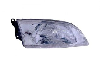 Replace® MA2502115V - Driver Side Replacement Headlight