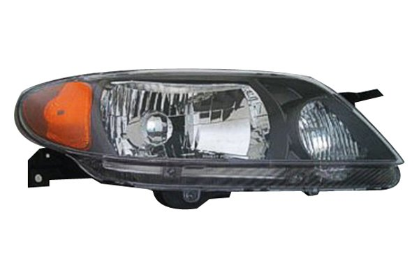 REPLACE� - Right Headlight Lens and Housing