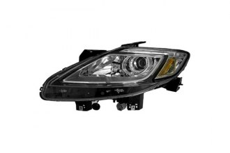 Replace® - Replacement Headlight Lens Housing (Brand New OE)