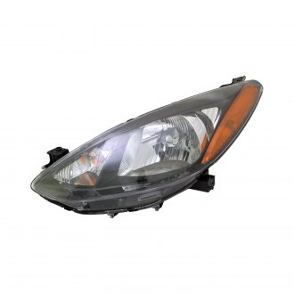 2012 mazda 2 custom factory headlights. Black Bedroom Furniture Sets. Home Design Ideas