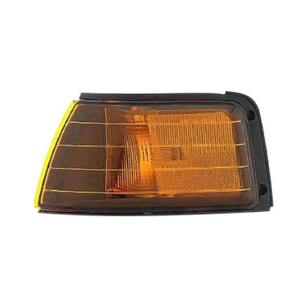 Replace® - Driver Side Replacement Side Marker Light Lens and Housing