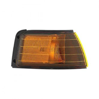 Replace® - Passenger Side Replacement Side Marker Light Lens and Housing