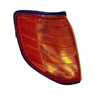 Replace® - Passenger Side Replacement Cornering Light Lens